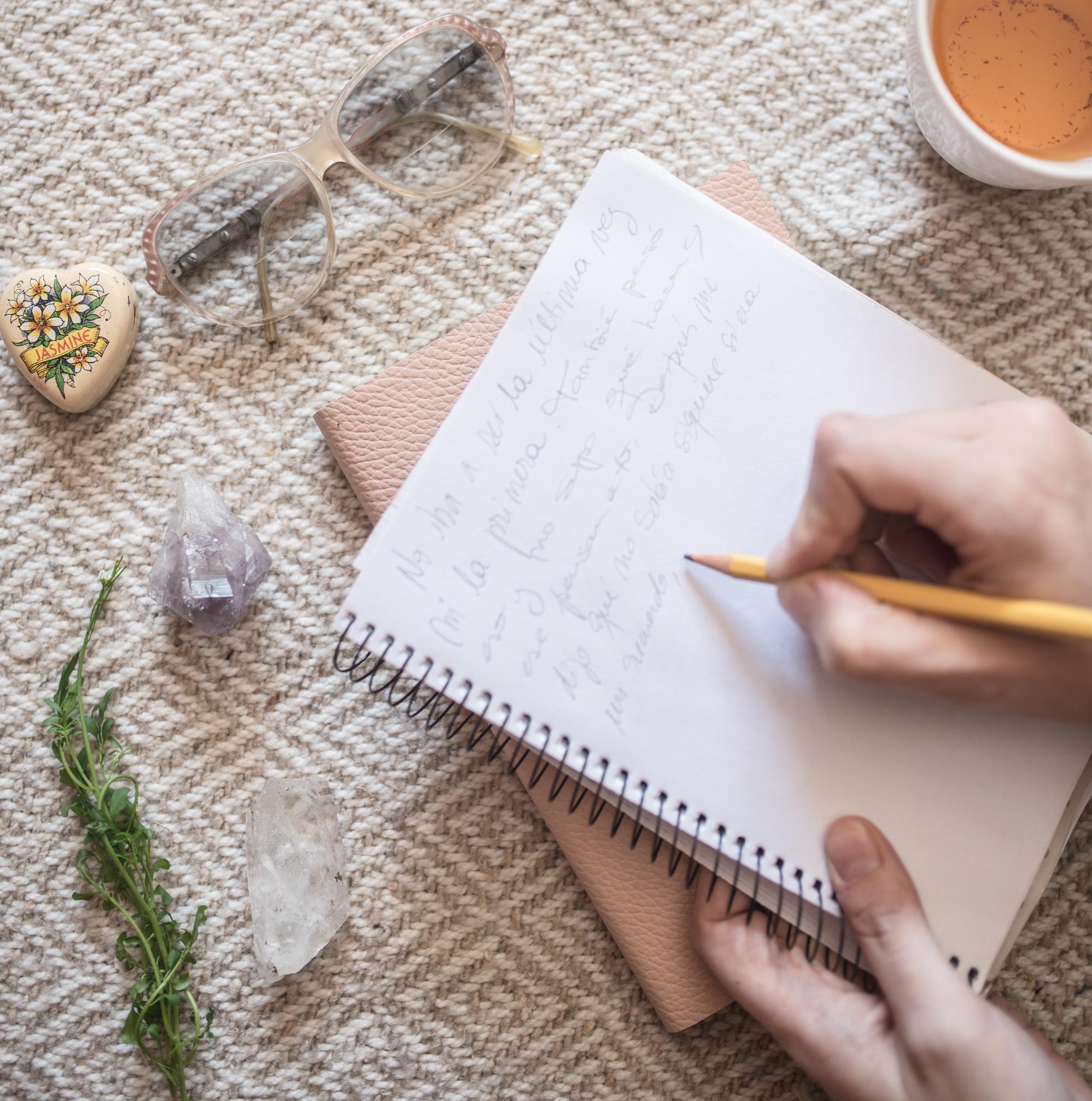 ¿Mito o realidad? ¿Cuál es el momento ideal para escribir?
