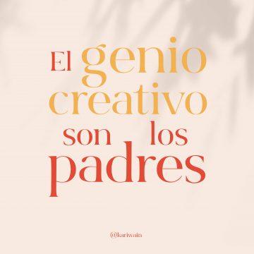 El mito del artista genio creativo