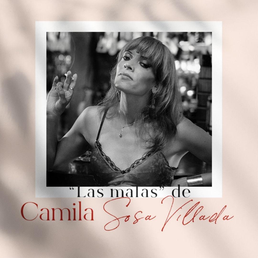 """Las malas"" de Camila Sosa Villada"